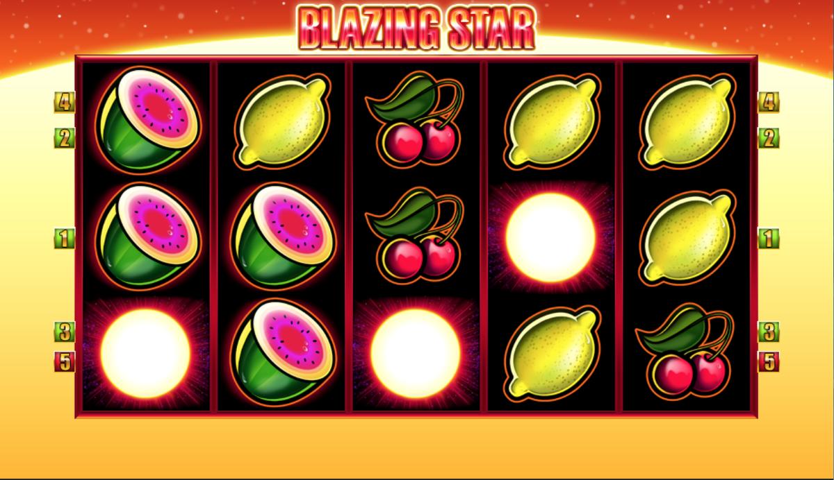 Spiele Blazing Tiers - Video Slots Online