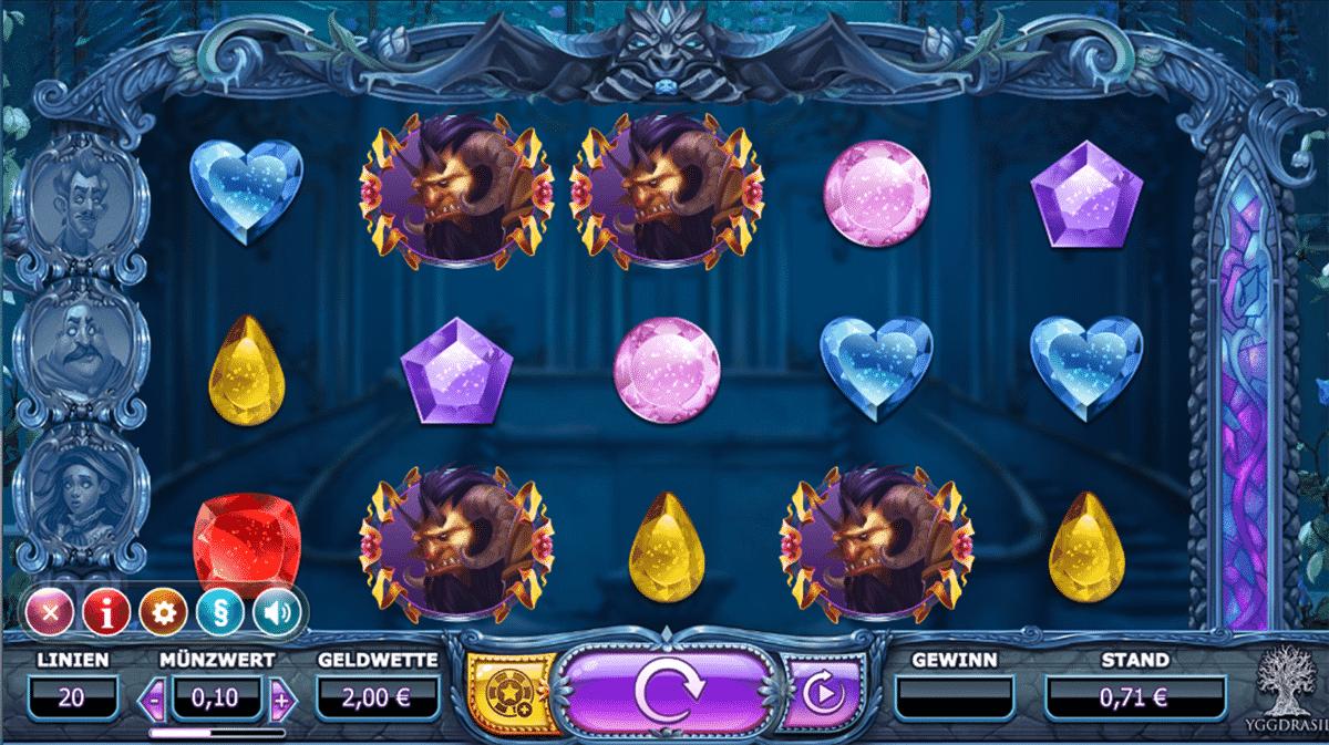 Spiele The Beast War - Video Slots Online