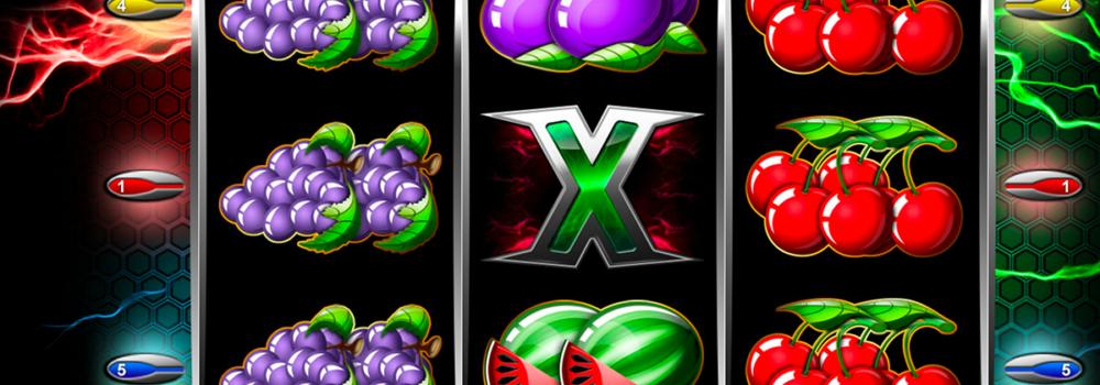 Triple X Slot von Löwen Play