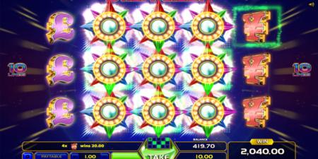 Star Cash von GameArt