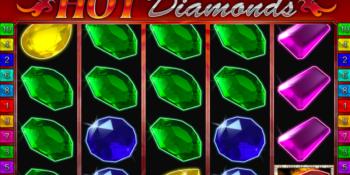 Hot Diamonds von Amatic