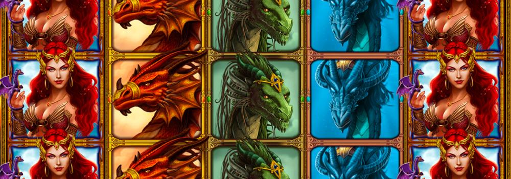 Dragon Kingdom von Pragmatic Play