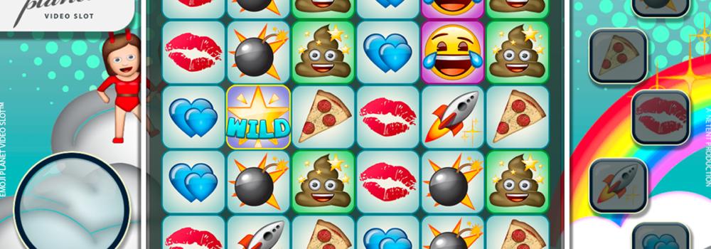 Emoji Planet – Emojis sind Trumpf