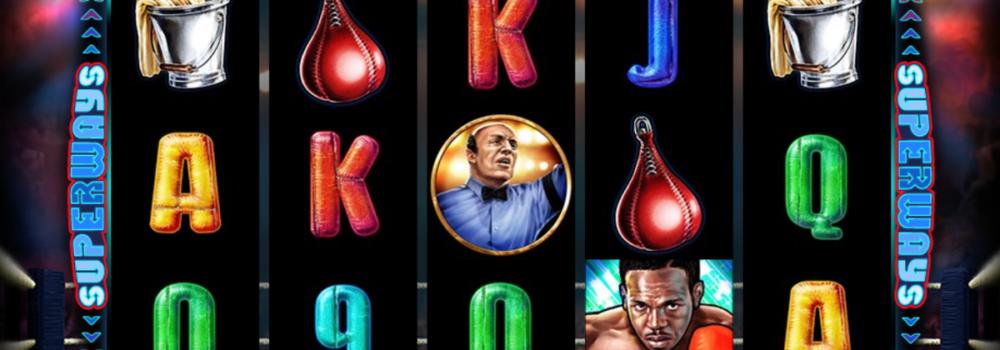 Knockout Wins von Merkur